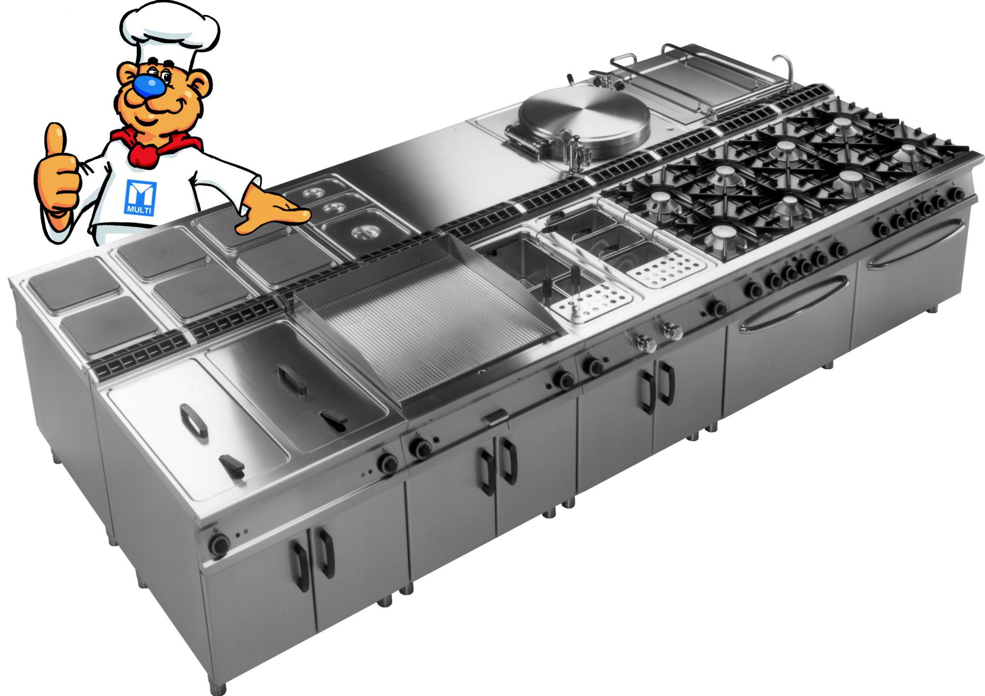 multi großküchenchen gmbh - ihr partner für die profiküche - Geschirrspüler Großküche